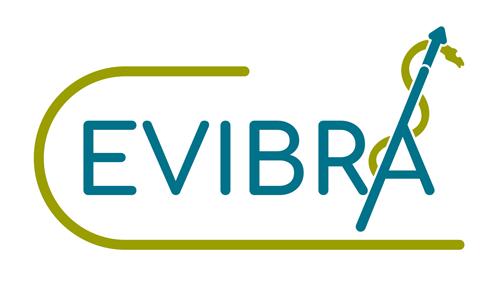 EVIBRA logo